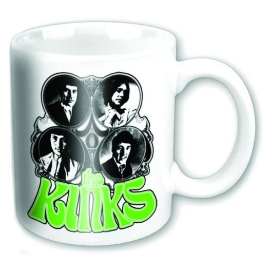 Taza The Kinks