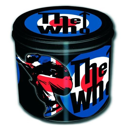 Set Regalo The Who