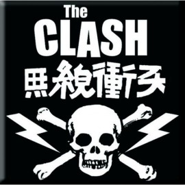 Iman The Clash : Skull&Bones
