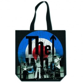 Bolso Tela The Who