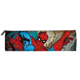Estuche Marvel Spiderman