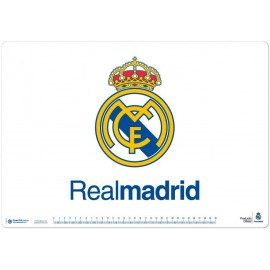 Vade Escolar Real Madrid - Escudo Futbol