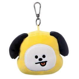 LLAVERO CLIP BT21 CHIMMY