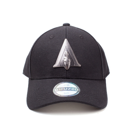 GORRA ASSASSINS CREED ODYSSEY METALLIC LOGO
