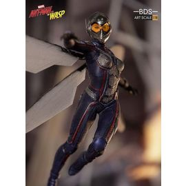 FIGURA ART SCALE 1/10 ANT MAN & WASP THE WASP