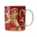 TAZA GAME OF THRONES LANNISTER