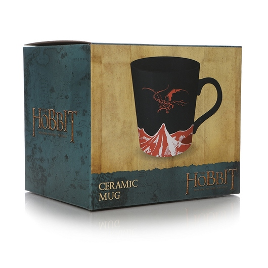 TAZA THE HOBBIT SMAUG