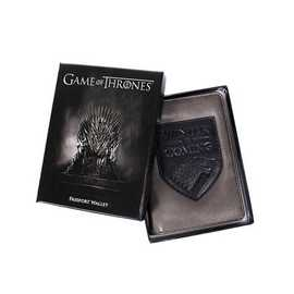 PORTA PASAPORTE JUEGO DE TRONOS WINTER IS COMING