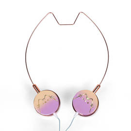 CASCOS CAT EAR PUSHEEN
