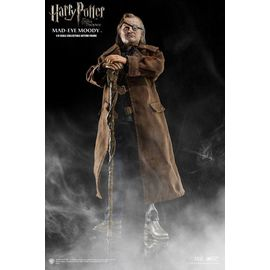 FIGURA HARRY POTTER MAD-EYE MOODY