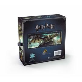 PUZZLE DE 1000 PIEZAS HARRY POTTER GRINGOTTS BANK ESCAPE