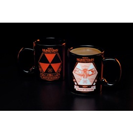 TAZA TERMOCOLORA CALL OF DUTY NUKETOWN