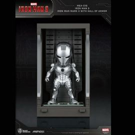 FIGURA MARVEL IRON MAN MARK II