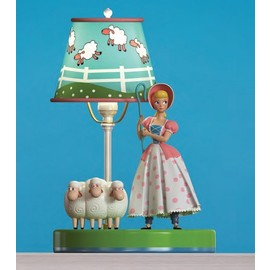 LAMPARA DISNEY TOY STORY BO PEEP