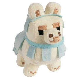 PELUCHE MINECRAFT HAPPY EXPLORER BABY LLAMA