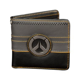 CARTERA OVERWATCH NEW OBJECTIVE NEGRA