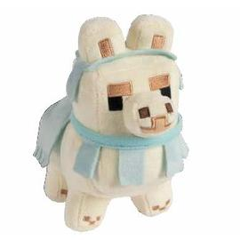 PELUCHE MINECRAFT HAPPY EXPLORER BABY LLAMA 6,5""