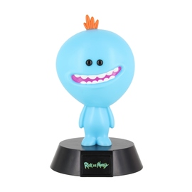 LAMPARA ICON RICK Y MORTY MR MEESEEKS