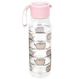 BOTELLA PUSHEEN SWEET & SIMPLE