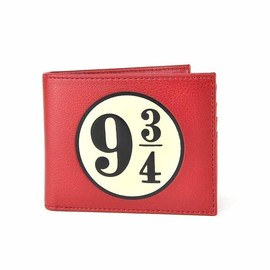 CARTERA HARRY POTTER PLATFORM 9 3 4