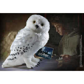 PELUCHE GRANDE HARRY POTTER HEDWIG