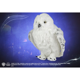PELUCHE HARRY POTTER HEDWIG COLLECTOR