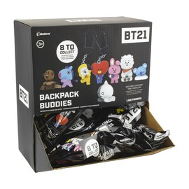 BACKPACK BUDDIES BT21