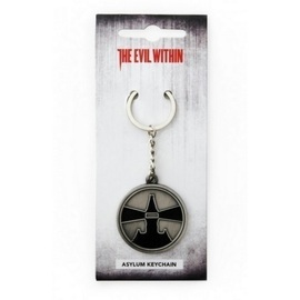 LLAVERO THE EVIL WITHIN ASYLUM