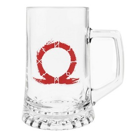 VASO GOD OF WAR SERPENT