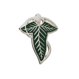 PIN THE LORD OF THE RINGS ELVEN LEAF