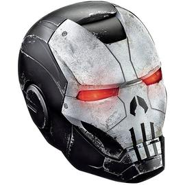 CASCO ELECTRONICO MARVEL WAR MACHINE PUNISHER