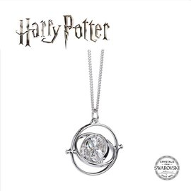 COLGANTE SWAROVSKY HARRY POTTER TIME TURNER