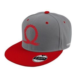 GORRA GOD OF WAR SERPENT