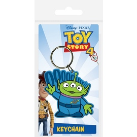 LLAVERO DISNEY TOY STORY 4 ALIEN