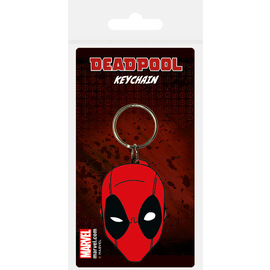 LLAVERO MARVEL DEADPOOL CARA