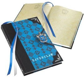 DIARIO HARRY POTTER RAVENCLAW