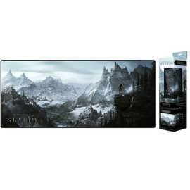 MOUSEPAD GRANDE 80X35 SKYRIM VALLEY