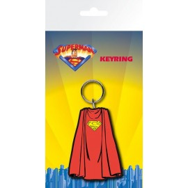 Porte-clés  Superman Cape