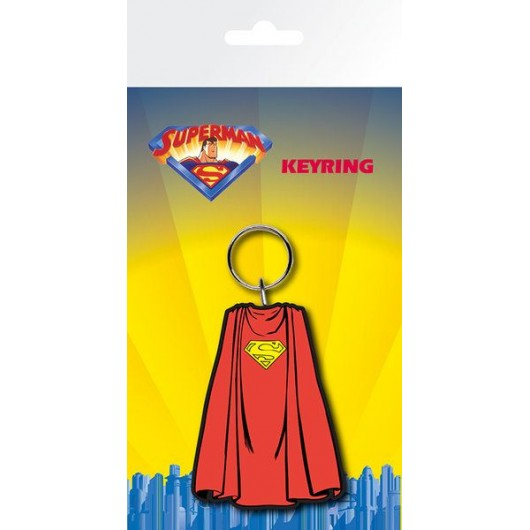 LLAVERO  SUPERMAN CAPE