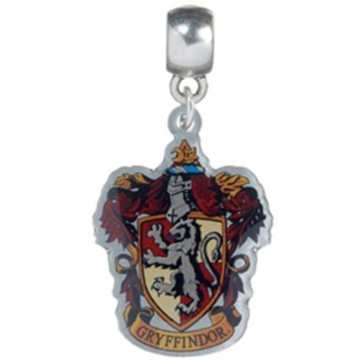 ABALORIO HARRY POTTER GRYFFINDOR CREST