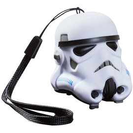MINI ALTAVOZ BLUETOOTH STAR WARS ORIGINAL STORMTROOPER