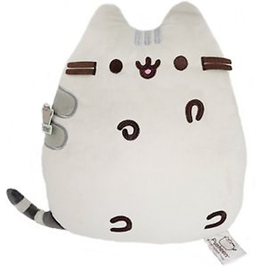 COJIN PUSHEEN HELLO