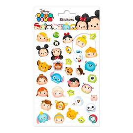 SET STICKERS DISNEY TSUM TSUM