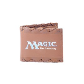 CARTERA MAGIC THE GATHERING LOGO