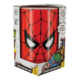 LAMPARA MARVEL SPIDER-MAN OJOS