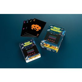 CARTAS SPACE INVADERS