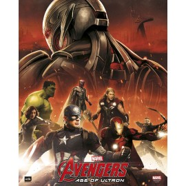 Mini Poster Avengers Age Of Ultron