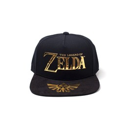 GORRA ZELDA THE LEGEND OF ZELDA
