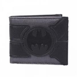 CARTERA DC COMICS BATMAN LOGO