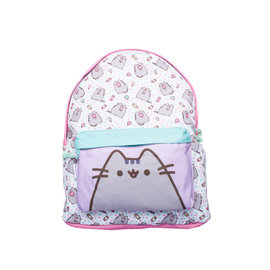 MOCHILA AMERICAN POLIESTER PUSHEEN THE CAT